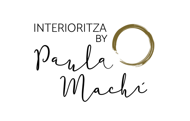 Interioritza by Paula Machí - Logo
